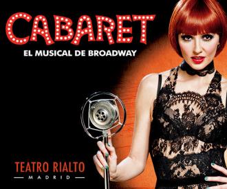 Cabaret-background