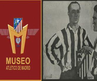Museo Atlético de Madrid y visita al estadio
