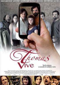 Cartel de la película Thomas vive