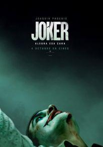 Cartel de la película Joker
