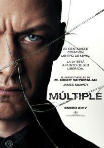 Cartel de la película Múltiple