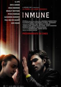 Inmune (Cine)