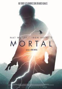 Cartel de la película Mortal