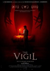 Cartel de la película The Vigil