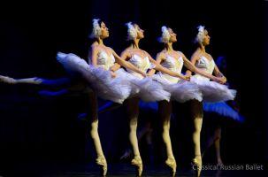 Russian Classical Ballet  1