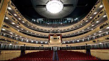 Teatro Real 4