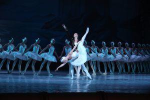 El Lago de los Cisnes - Ballet Clásico de San Petersburgo 1