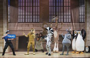 Madagascar, el musical 7
