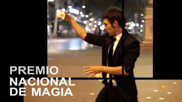 La gran ilusión - Antonio Díaz (el mago POP) 2