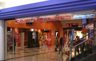 Yelmo Cines Abrera 2