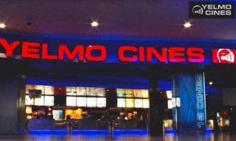 Yelmo Cines Baricentro 4