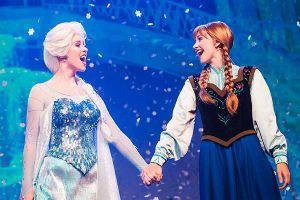 Disney in Concert- Frozen 1