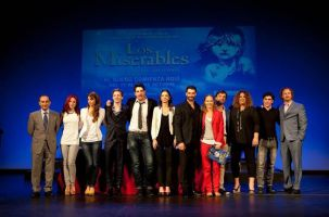 Los Miserables-Stage 2