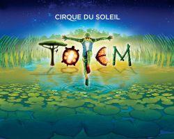 Totem - Circo del sol 1