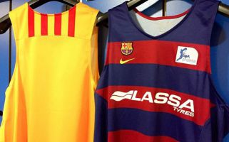 FC Barcelona Lassa - Baloncesto 1