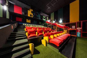 Yelmo Cines Boulevard 3