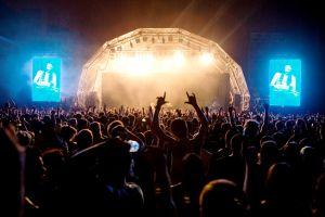 Festival Sónar 1