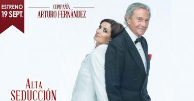 Alta Seducción con Arturo Fernández 2