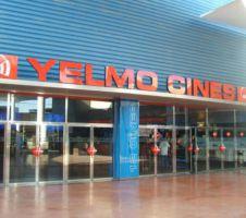 Yelmo Cines Vialia Albacete 3