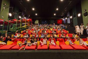 Yelmo Cines Itaroa 2