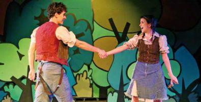 Hansel y Gretel: Un cuento musical 2