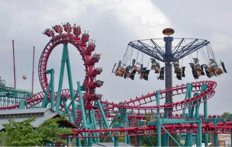 Ahorra 45 oferta mejor precio entradas parque de for Parque japones precio de entrada