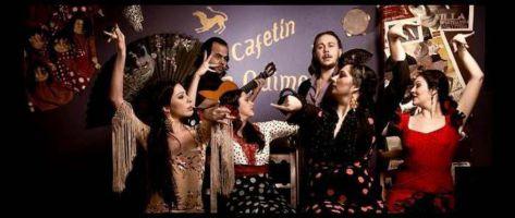 Baile flamenco desde el alma 3