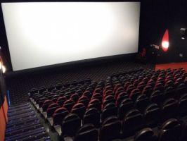 Yelmo Cines Espacio Coruña 3