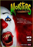 Monsters Horror Experience 1