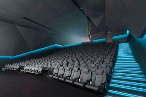 Cinesa La Maquinista 3D 3