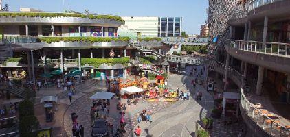 Cinesa Som Multiespai (Heron City) 1