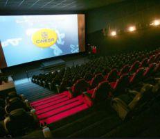 Cinesa Llobregat Centre 3D 1