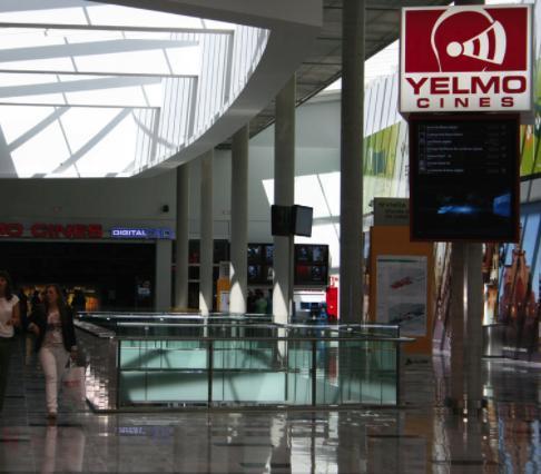 Yelmo Cines Vialia Albacete Albacete Cartelera Sesiones Y