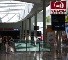 Yelmo Cines Vialia Albacete 4