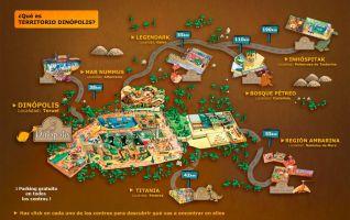 Territorio Dinópolis 1