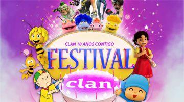 Festival Clan 1