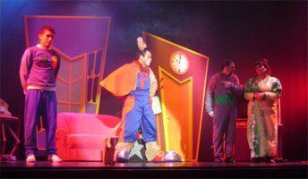 Ratón Pérez, el musical 3
