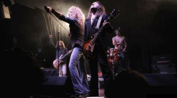 Whole Lotta Band - Tributo a Led Zeppelin 1