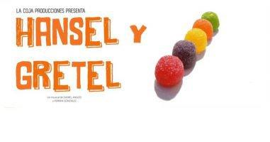 Hansel y Gretel: Un cuento musical 1