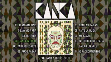 El Kanka 1
