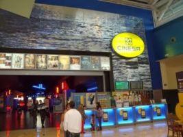 Cinesa Nueva Condomina 3D 2