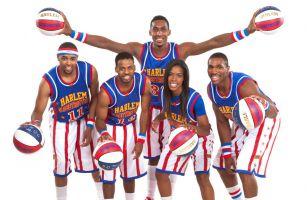 Harlem Globetrotters 2