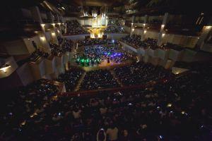 Film Symphony Orchestra - La Mejor Música de Cine en Concierto 2