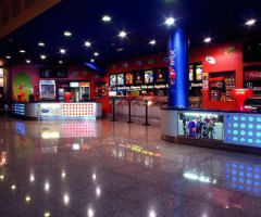 Cinesa Mataró Parc 3D 1