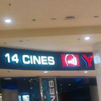 Yelmo Cines Los Prados 4