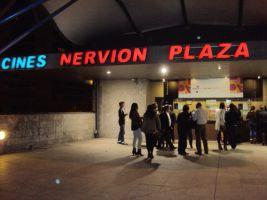Cinesur Nervión Plaza 1
