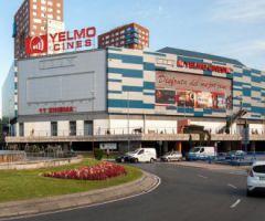 Yelmo Cines Megapark 1