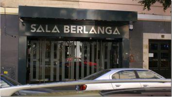 Sala Berlanga 2