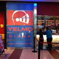 Yelmo Cines Plenilunio 2