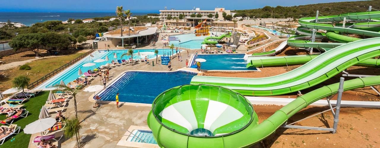 Entradas Splash Sur Menorca Taquillacom
